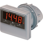 Blue Sea 8251 DC Digital Voltmeter with Alarm