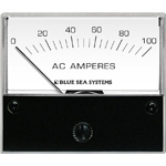 Blue Sea 8258 Ammeter AC 0-100A + Coil