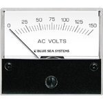 Blue Sea 9353 Voltmeter AC 0-150V