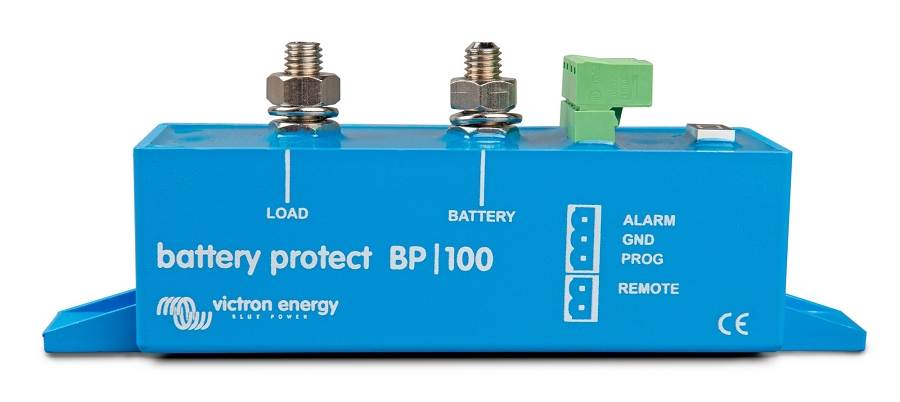 Victron Energy BPR000100400 Battery Protect    12/24V-100A