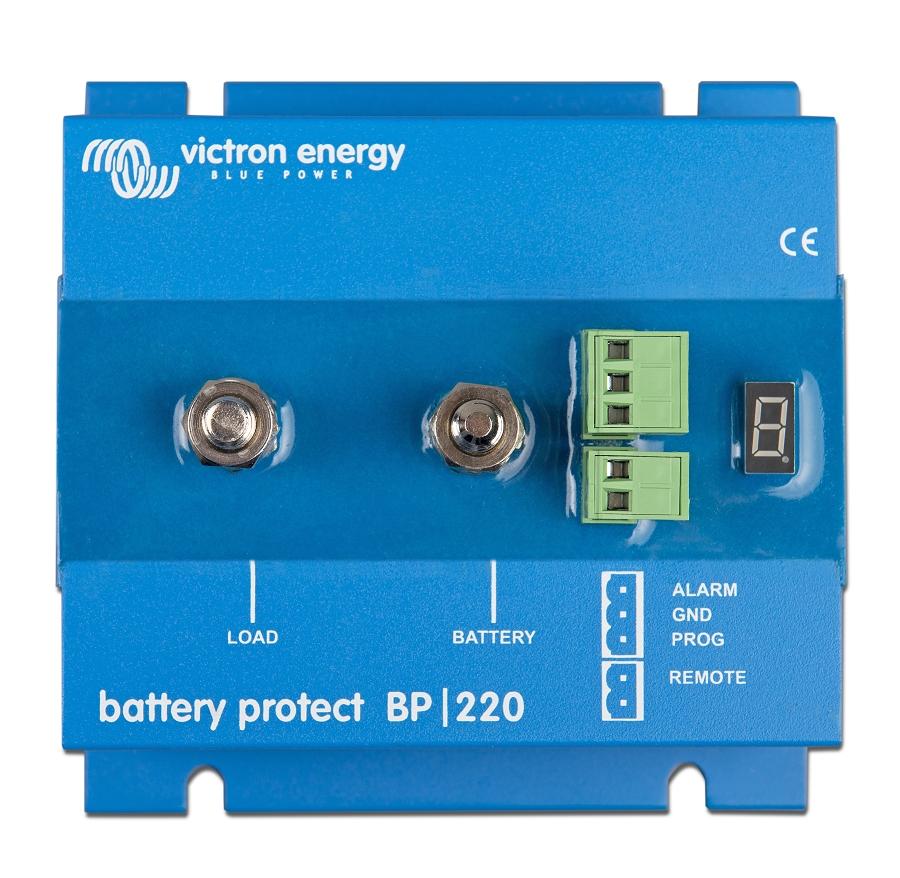 Marine Battery Management System : Victron ve bus bms battery management systems for