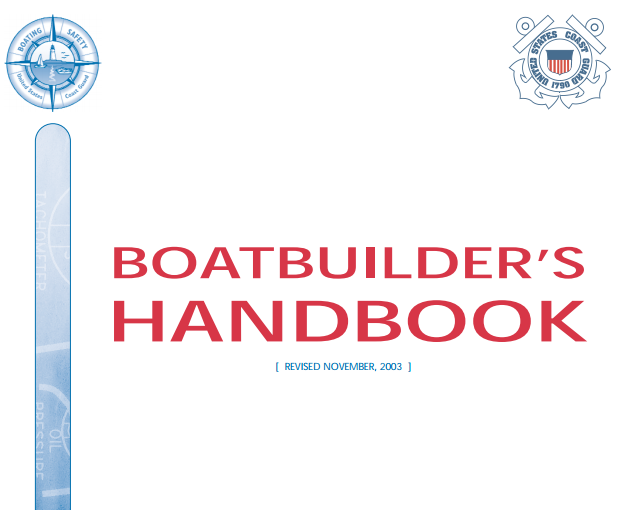 Boatbuilders Handbook