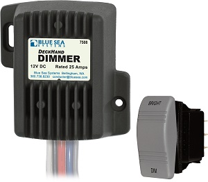 Digital Dimmers