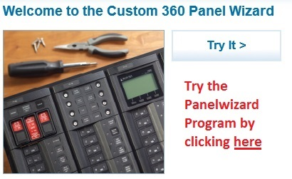 Try the Panelwizard program