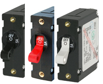 Toggle Circuit Breakers