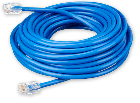 Victron Energy ASS030064980 RJ45 UTP Cable 3 metres