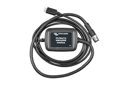 Victron VE. Direct to NMEA2000 interface