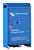 Victron Energy PCH012030001 Phoenix 12/30 Battery Charger 12 Volt