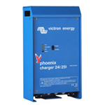 Victron Energy PCH012050001 Phoenix 12/50 Battery Charger 12 Volt