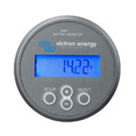 Victron Energy BAM010702000 BMV 702 Precision Battery Monitor