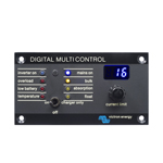 Victron Energy REC020005010 Multi Control for Multi-Plus and Quattro