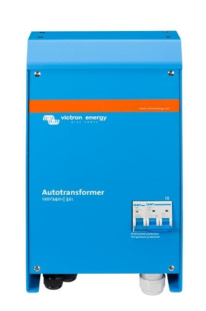 Victron Energy ITR000100001 Autotransformer 120/240VAC-32A