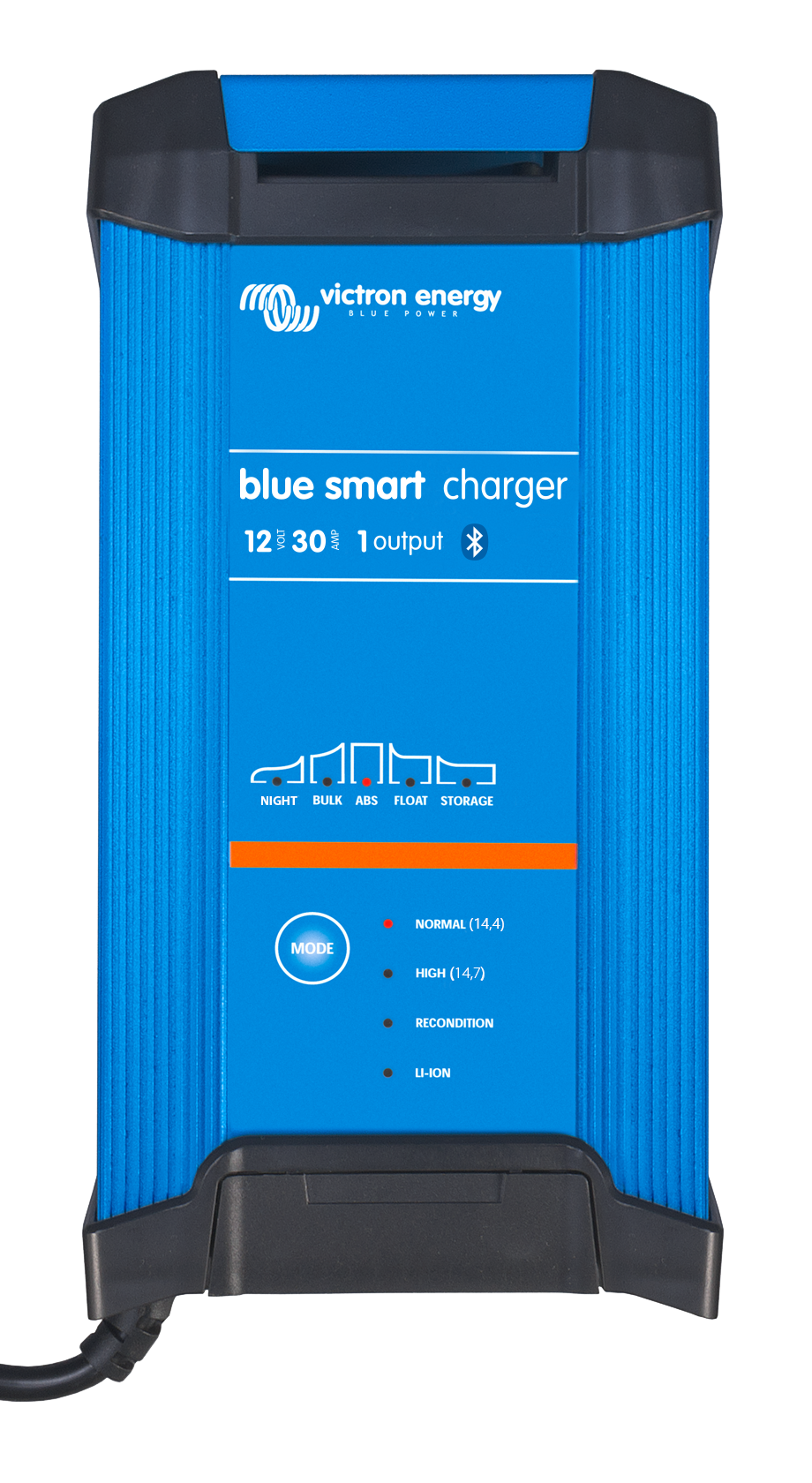 Victron BPC123047102 Blue Smart IP22 Charger 12/30 120V with one output