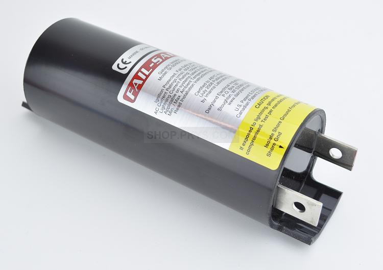 DEI Marine Fail Safe Plus 50/60 Amp Galvanic Isolator on