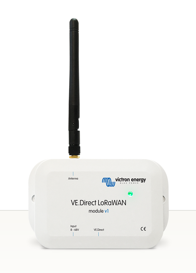 Victron Energy ASS030540010 VE.Direct LoRaWAN US902-928 module