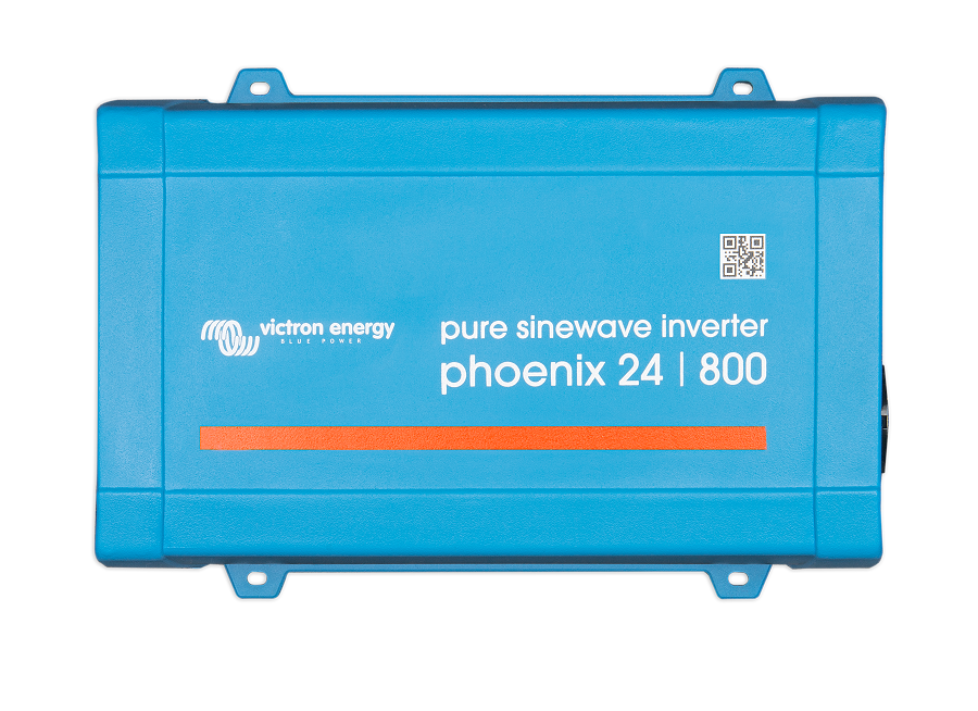 Victron Energy PIN241800500 Phoenix Inverter 24/800 120V VE.Direct NEMA 5-15R