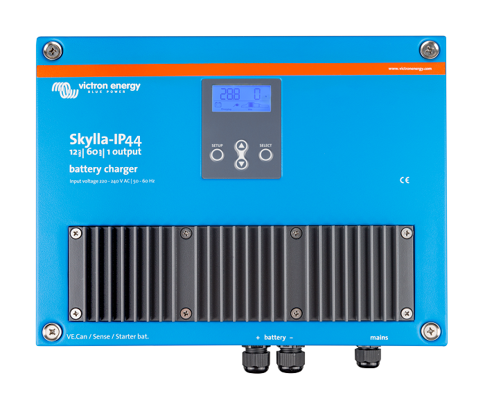 Skylla IP44 Chargers
