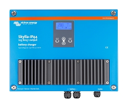 Victron Energy Skylla-IP44 Battery Charger 12/60(1+1) 120-240V