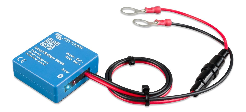 BPR065022000 Bluetooth Ca. 6-35 VDC Victron Smart BatteryProtect 65AMP