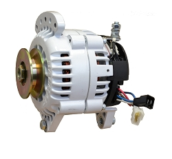 Balmar 60-100-SV Alternator -12 Volt 100 Amp Single Pulley