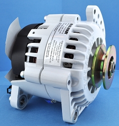 Balmar 60-70-SV Alternator -12 Volt 70 Amp Single Pulley