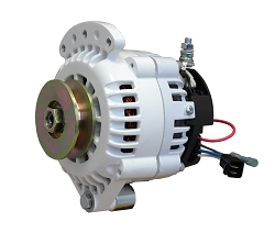 Balmar 621-70-SV Alternator -12 Volt 70 Amp Single Pulley