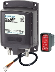 Blue Sea 7620 Solenoid ML Series 500A 12V ACR