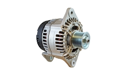 Balmar 96-48-100-K8 Alternator 48 Volts 100 Amps