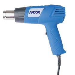 Ancor 703023 Electric Heat Gun 120 Volts