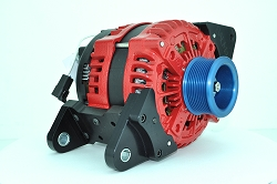 Balmar AT-DF-165-J10 alternator 165 Amps 12 Volts