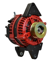 Balmar AT-DF-165-K6 alternator 165 Amps 12 Volts
