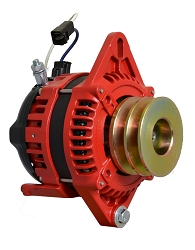 Balmar AT-SF-200-DV alternator 200 Amps 12 Volts