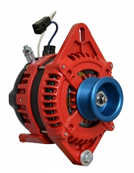 Balmar AT-SF-200-J10 alternator 200 Amps 12 Volts