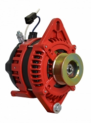 Balmar AT-SF-200-K6 alternator 200 Amps 12 Volts