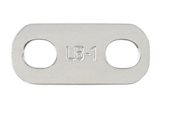 BEP LB-1  LINKBAR (sold per item)