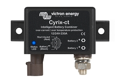 Victron Energy Cyrix-ct 12/24V-230A intelligent battery combiner