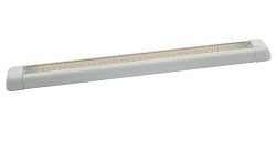 Resolux 805 Linear Light, Model IL6262, 24 Volt, Warm White LED, no switch