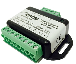 Imtra 	 IML Universal Low Voltage PowerLED Dimmer Module