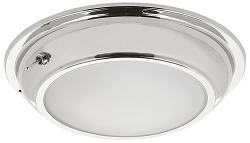 Imtra ILIM10511 Gibraltar w/Switch, Ceiling Light with Cool White LED
