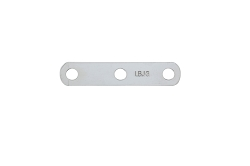 BEP 779-LBJ-3  Pro Installer 3 Way Joiner Bar