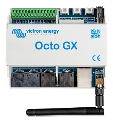 Victron Octo GX - New product coming soon - but not just yet !!