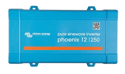 Victron Phoenix Inverter 12/250 120V VE.Direct NEMA 5-15R