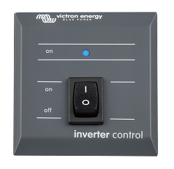 Victron Phoenix Inverter Control for VE Direct Inverters