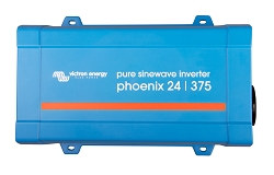 Victron Phoenix Inverter 24/375 120V VE.Direct NEMA 5-15R