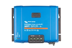 Victron Energy SCC115070211 Smart Solar MPPT 150/70 -TR Charge Controller with Bluetooth