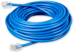 Victron RJ45 UTP Cable 0.9 metres p/n ASS030064920