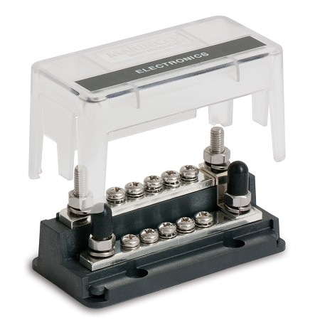BEP Pro Installer Z Bus Bar - 10 Way - 200A