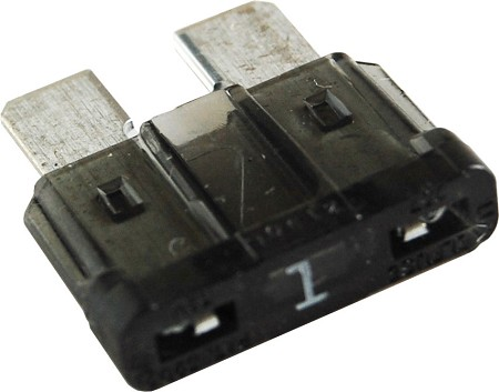 Blue Sea 5235 ATO/ATC Fuse 1 Amp (2 pack)