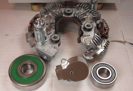 Balmar 70-AT 200 Rebuild Kit for AT-200 Alternators