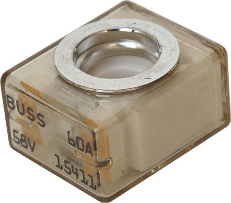 Blue Sea 5178 Terminal Fuse 60 Amp